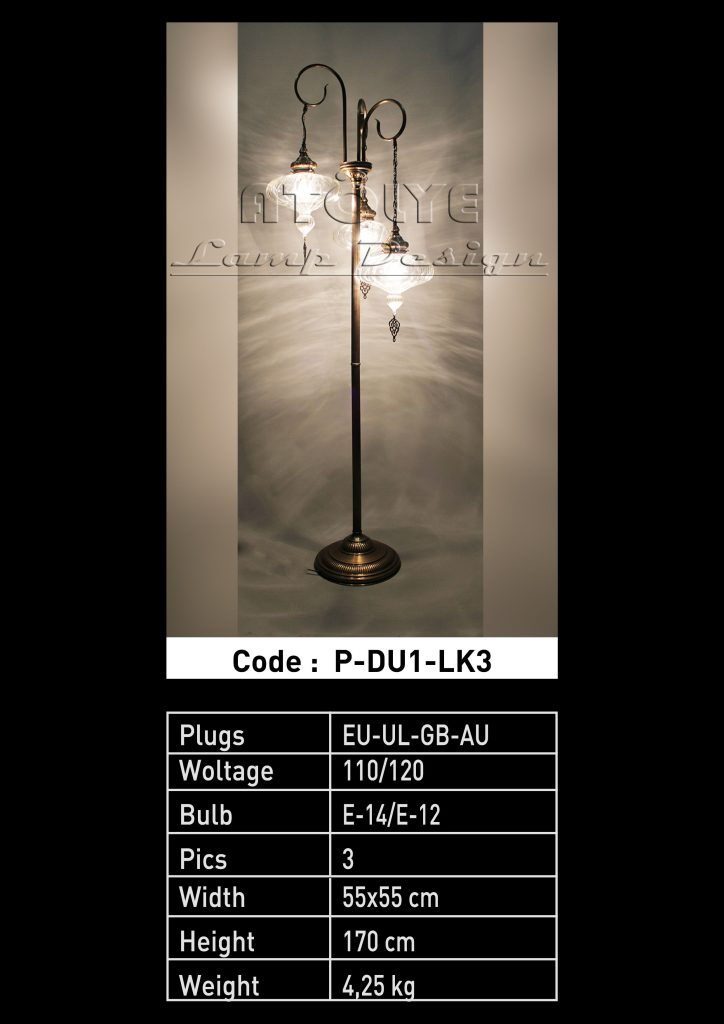 pyrex lambader ufo lamba